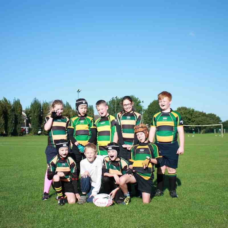 U10 Dragons 2016\2017 Season