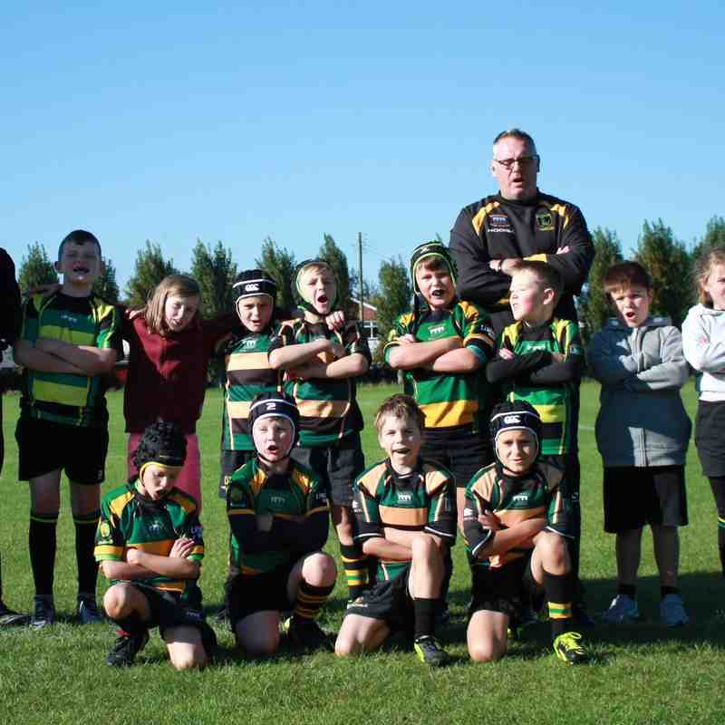 U9 Dragons 2016\2017 Season