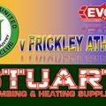 Frickley Athletic vs. Bedworth United