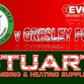 Poacher Keen earns Gresley win