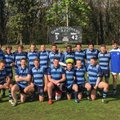 1st XV lose to King's College Hospital 61 - 24