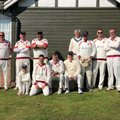 Uckfield Anderida CC - 2nd XI 352/2 - 255/5 Mayfield CC, Sussex - 4th XI