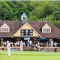 Mayfield Cricket Club vs. Buxted Park - Sunday XI