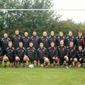 1st XV lose to Long Buckby 11 - 19