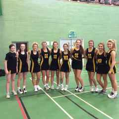 Henley U16 Reach Regional League
