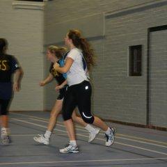 Henley U16 Training