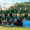 3rd XI lose to Kings Heath Pickwick 3 - 0