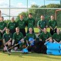 3rd XI lose to Old Halesonians 1 - 7