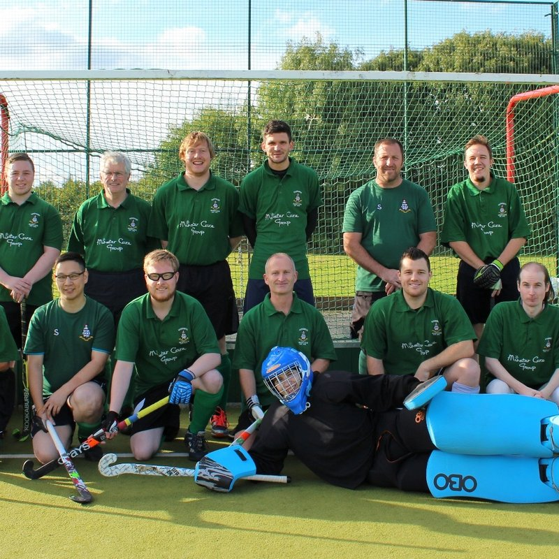 3rd XI lose to Old Silhillians 6 - 2