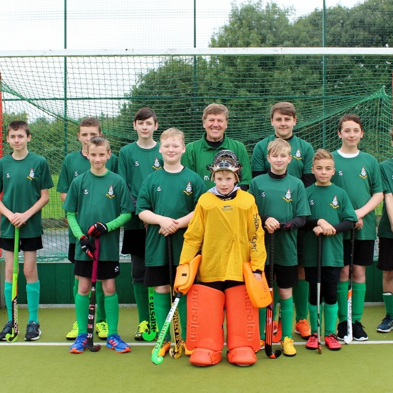 Finchfield 7-2 Wednesbury Badgers