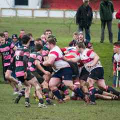 Kilmarnock U18 v Ayr U18