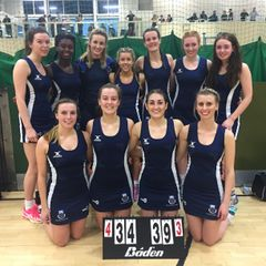 1st Team v Nottingham Trent 2nd - 15th February 2017