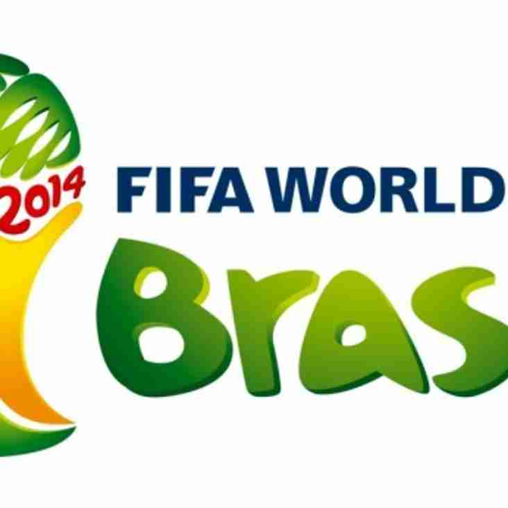 World Cup Prediction Competition