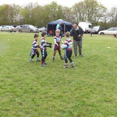 Leicester Tournament 24th April 2016