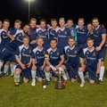 Chard Win Axminster Hospital Cup
