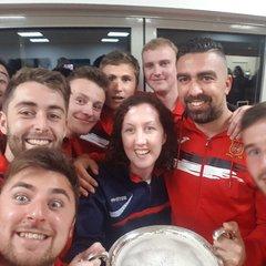 Axminster Hospital Cup Final