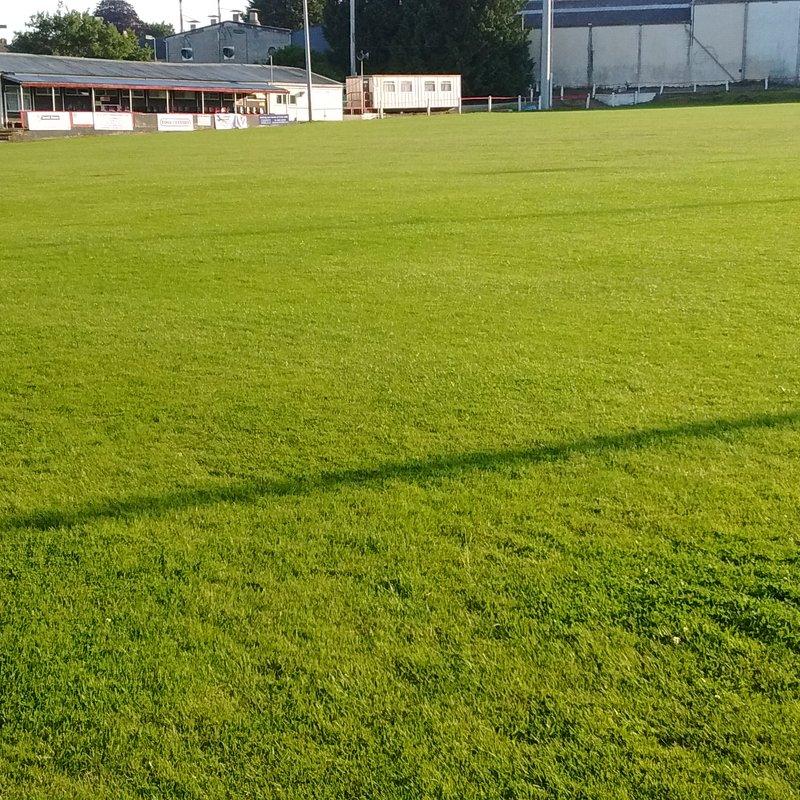 Pre-season training starts Thursday