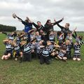 Oxford Mini Rugby Festival vs. Chinnor Rugby Club Ltd