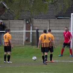 Paget boost top four chances with 2-0 victory over Fairfield Villa