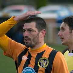 Paget cruise past rivals Sutton United 3-0