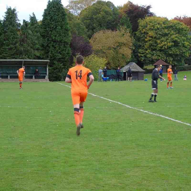 Ashbourne 1-2 Aston United | Sat, Oct 17 | Courtesy of Paul Brooks