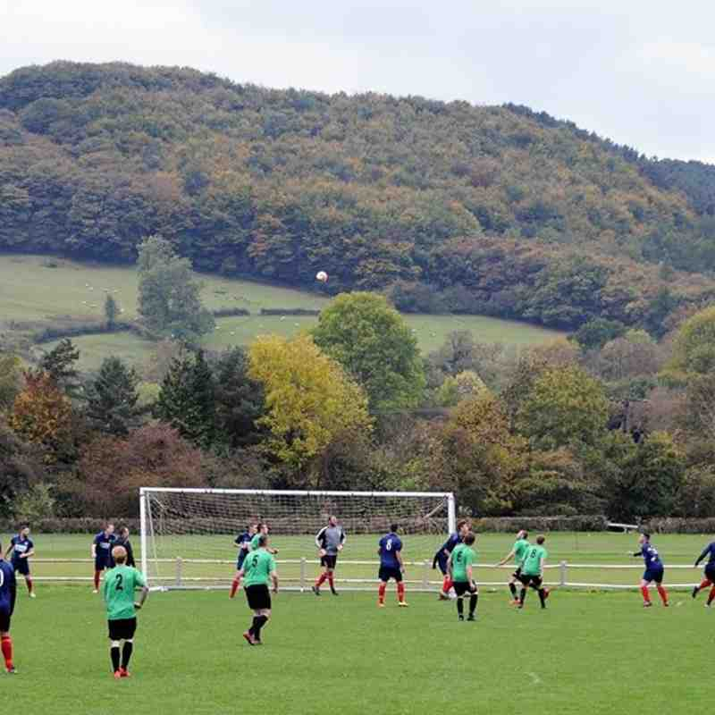 Wirksworth Ivanhoe 2-3 Newhall United | Sat, Oct 17 | Courtesy of Steve Gough