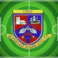 Burnham Ramblers FC vs. FC Romania