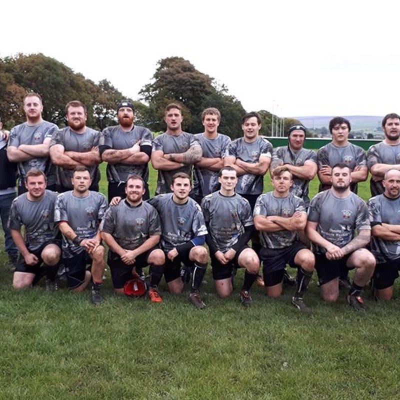 1st XV beat Chorley 1 46 - 22