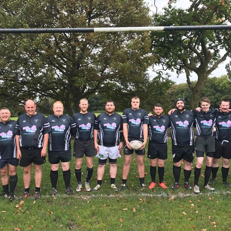 2nd XV lose to Blackpool 0 - 8