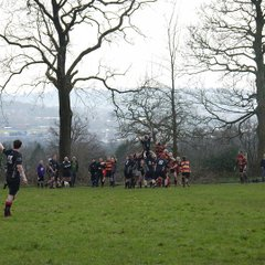 Colne & Nelson RUFC vs. Kirkby Lonsdale RUFC