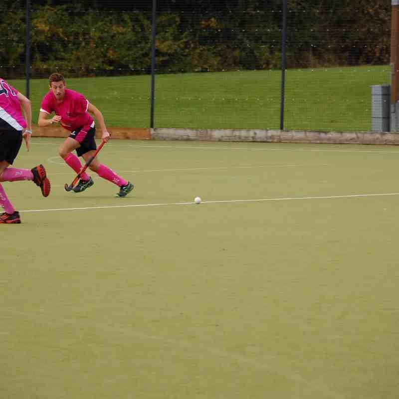 UWMHC 3rd XI vs Nottingham Trent University