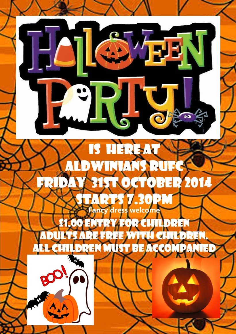 friday 31st october halloween party at the club from 730pm show more show less - Why Is Halloween On The 31st Of October