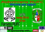 1st XV travel to Furness Saturday 25th October