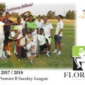 Premier League for the youngest club in the GCB league