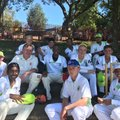 Joburg Cricket Club 180 - 263/6 Florida  C C