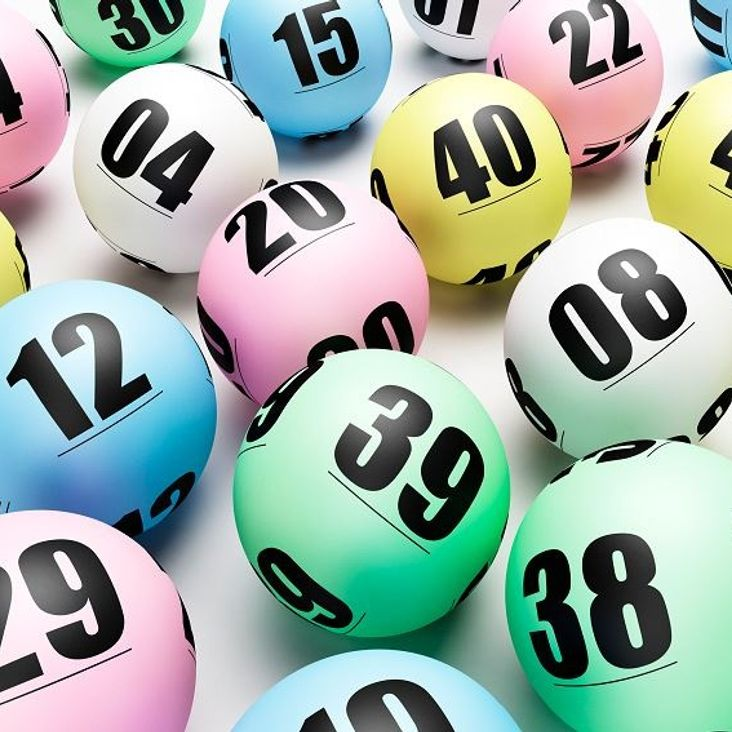 Lotto spaces available<