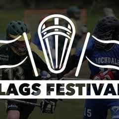 U12's & U14's Boys Flags Finals weekend this Saturday & Sunday