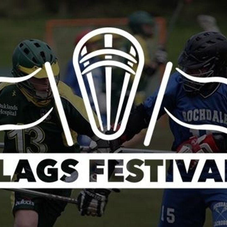 U12&#039;s &amp; U14&#039;s Boys Flags Finals weekend this Saturday &amp; Sunday<