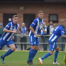 Reds fly as Yellows stun Blues