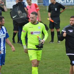 Thatcham Town FC vs Barnstaple Town FC (15/09/2018)