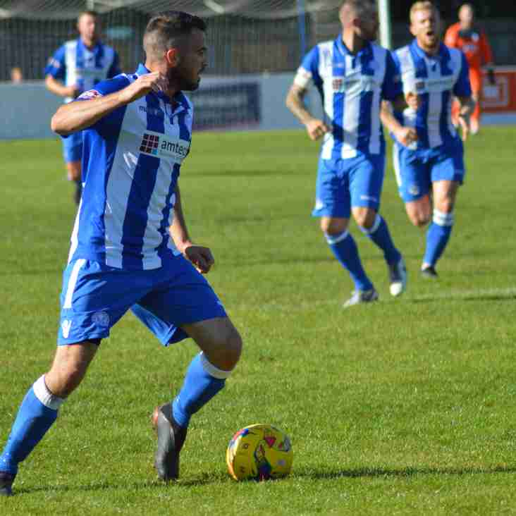 Buildbase FA Trophy preview: Thatcham Town vs Cirencester Town