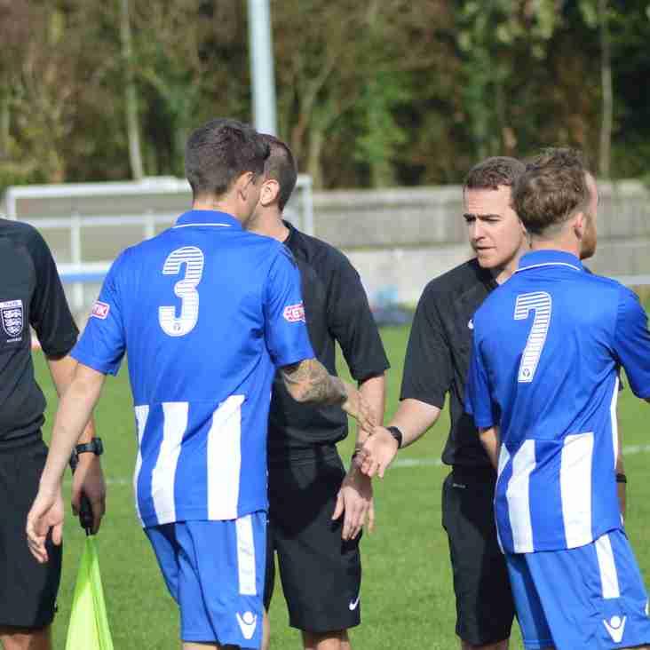 Southern League preview: Bideford AFC vs Thatcham Town