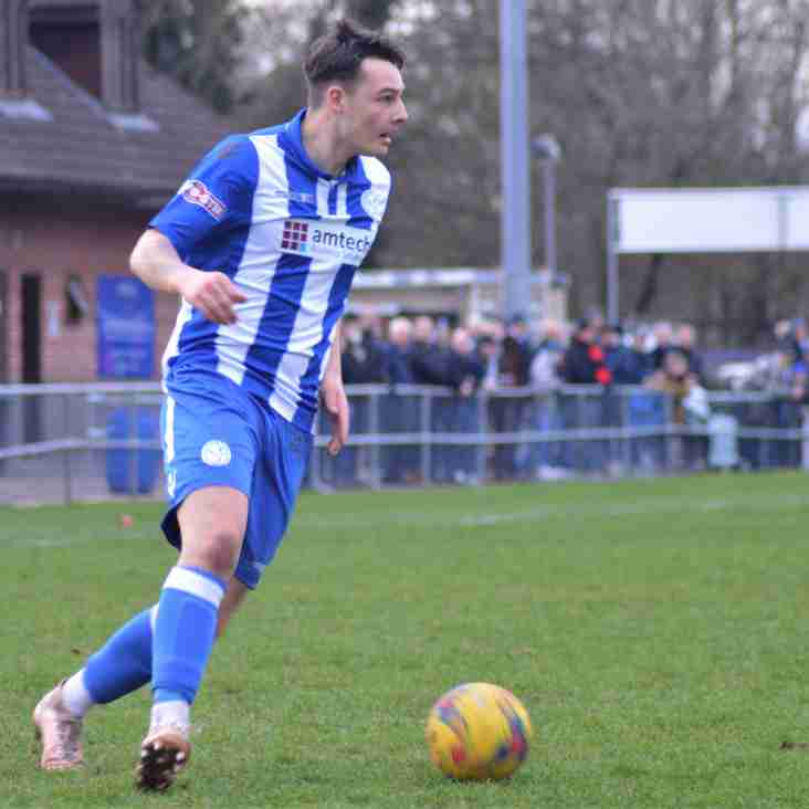 Southern League preview: Street vs Thatcham Town