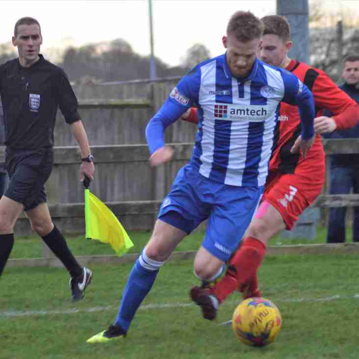 Southern League preview: Thatcham Town vs Cirencester Town