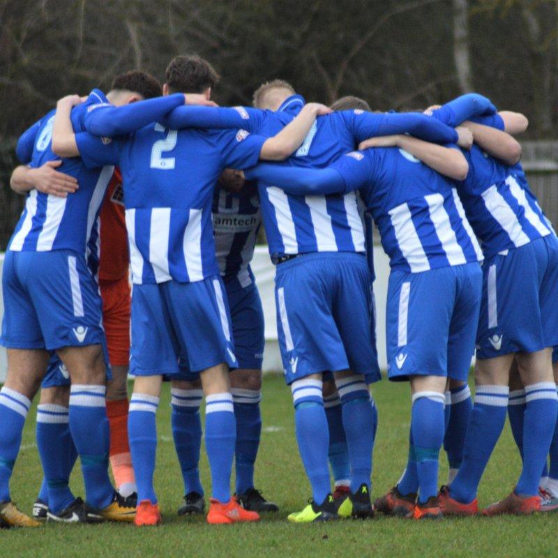 Southern League preview: Bristol Manor Farm vs Thatcham Town