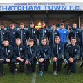 Under 18s lose to Ascot United Youth 2 - 5
