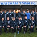 Under 18s lose to Flackwell Heath 5 - 0