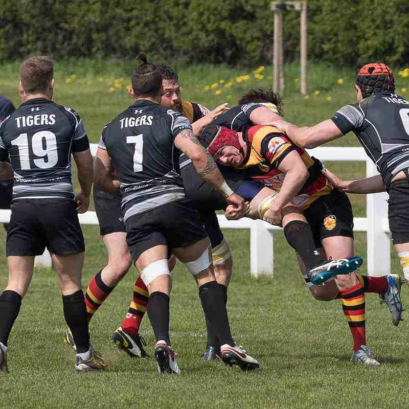 Sedgley Park H - 7th May 2016