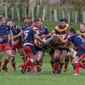 Harrogate 1st XV lose to Otley 26 - 15