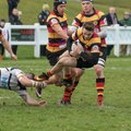 Harrogate vs Preston Grasshoppers